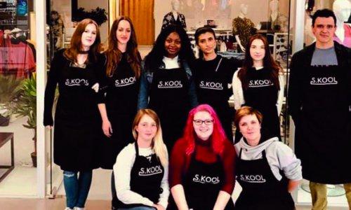 Les jeunes de SKOOL entrent en formation avec Bruxelles Formation